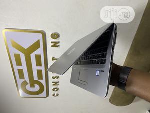 Laptop HP EliteBook 820 G4 8GB Intel Core I5 SSD 256GB   Laptops & Computers for sale in Lagos State, Lekki