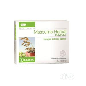 Neolife Masculine Herbal Complex   Vitamins & Supplements for sale in Abuja (FCT) State, Wuse 2