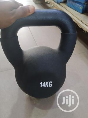 14kg Kettlebell Weight | Sports Equipment for sale in Lagos State, Surulere