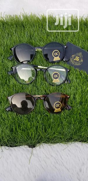 Unisex Extra Clear Glasses and Frame | Clothing Accessories for sale in Lagos State, Ajah