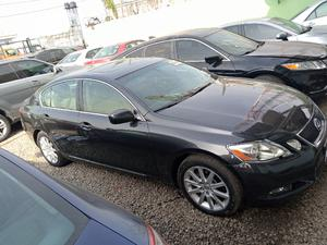 Lexus GS 2005 300 Gray | Cars for sale in Oyo State, Ibadan