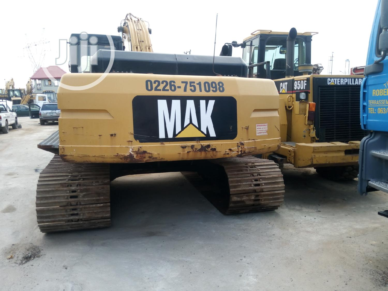 Cart Heavy Equipment | Heavy Equipment for sale in Apapa, Lagos State, Nigeria