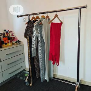 Single Stainless Steel Clothes Racks | Store Equipment for sale in Lagos State, Lagos Island (Eko)