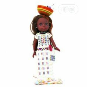 Unity Dolls With Name   Toys for sale in Lagos State, Isolo
