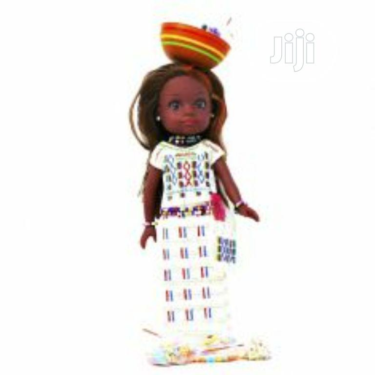 Archive: Unity Dolls With Name