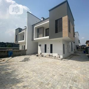 4 Bedroom Semi Detached Duplex With Bq Available At Lekki.   Houses & Apartments For Sale for sale in Lekki, Ikota
