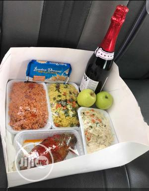 Mini Food Tray | Meals & Drinks for sale in Delta State, Ugheli