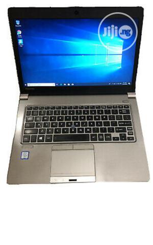 Laptop Toshiba Portege Z30 4GB Intel Core I5 SSD 256GB | Laptops & Computers for sale in Abuja (FCT) State, Wuse