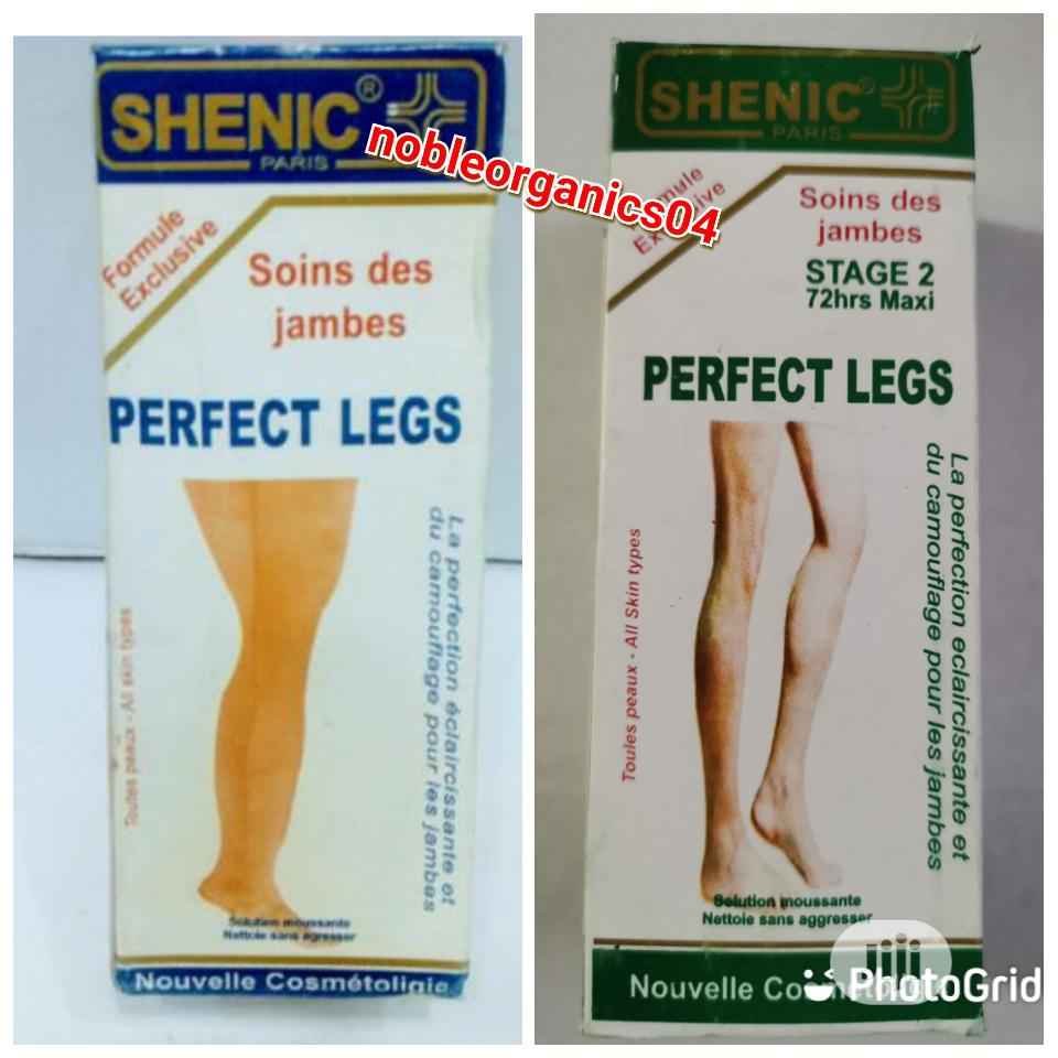 Perfect Legs (Green Veins Removal)