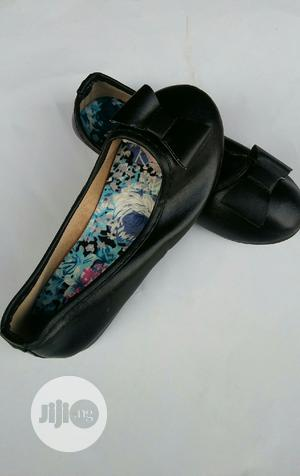 Girls Dress Shoes- Black | Children's Shoes for sale in Lagos State, Alimosho