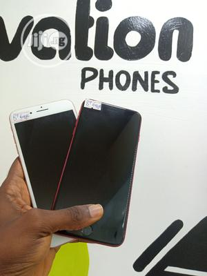 Apple iPhone 8 Plus 64 GB White   Mobile Phones for sale in Lagos State, Ikeja