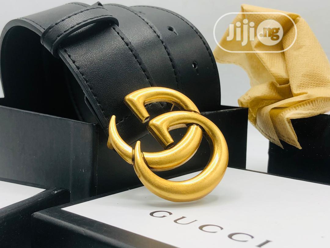 Top Quality Gucci Belts
