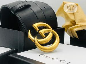 Top Quality Gucci Belts | Clothing Accessories for sale in Lagos State, Magodo