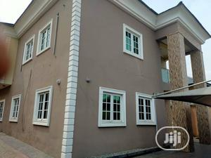 Spacious And Decent 5 Bed Ensuite Duplex + Room BQ 4 SALE | Houses & Apartments For Sale for sale in Magodo, GRA Phase 1