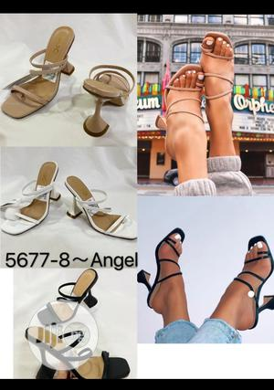 Quality High Heels For Classy Ladies | Shoes for sale in Delta State, Aniocha South