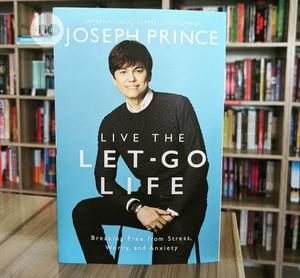 Live The Let -go Life   Books & Games for sale in Lagos State, Yaba
