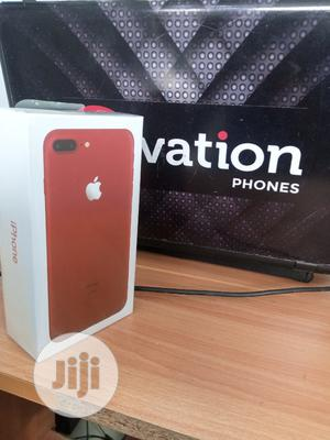 New Apple iPhone 7 Plus 32 GB Red | Mobile Phones for sale in Lagos State, Ikeja