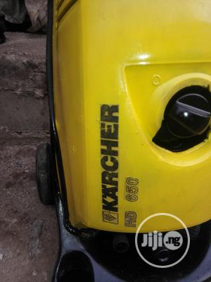Karcher HD 650 Commercial   Garden for sale in Lagos State, Oshodi