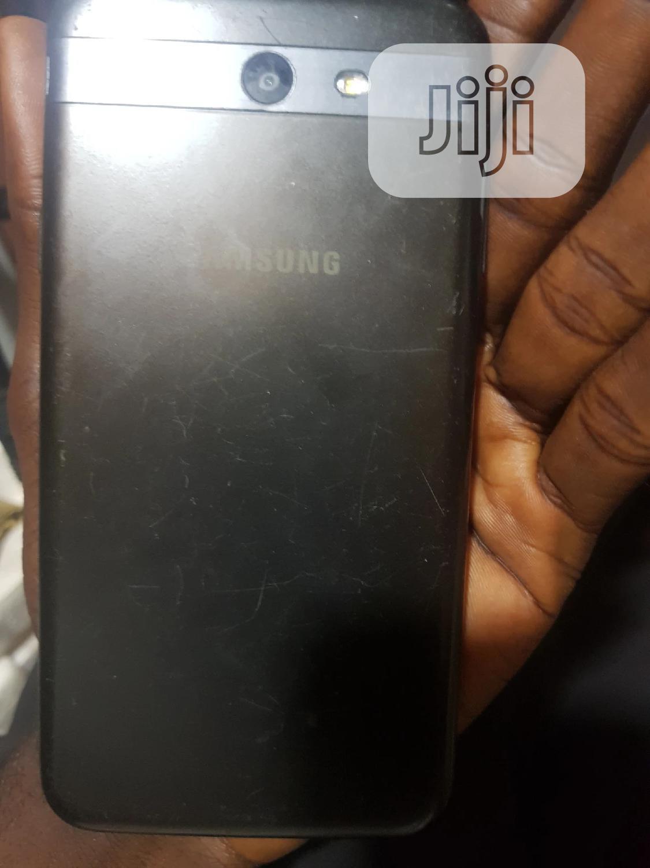 Samsung Galaxy J3 16 GB Black | Mobile Phones for sale in Ilorin East, Kwara State, Nigeria