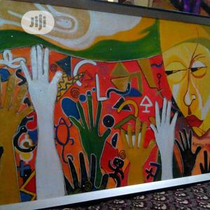 Paintings On Canvas | Arts & Crafts for sale in Abuja (FCT) State, Wuse