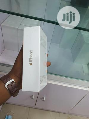 New Apple iPhone 6 Plus 16 GB Silver | Mobile Phones for sale in Lagos State, Ikeja