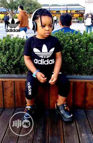Addidas Short Tracks | Children's Clothing for sale in Lagos State, Amuwo-Odofin
