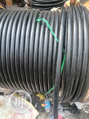 35mm 4core Armoured Cable Nigeria | Electrical Equipment for sale in Lagos State, Lagos Island (Eko)