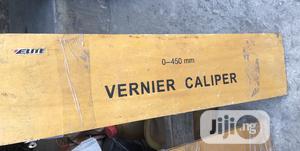 Vernier Caliper 0-450mm Professional | Building Materials for sale in Lagos State, Lagos Island (Eko)