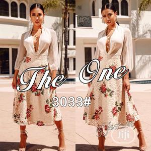 New Female Flare Gown   Clothing for sale in Lagos State, Lagos Island (Eko)
