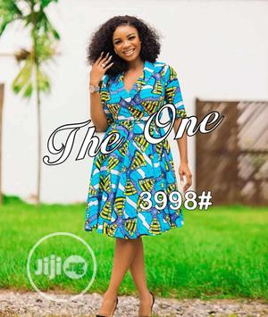 New Female Flare Gown | Clothing for sale in Lagos State, Lagos Island (Eko)