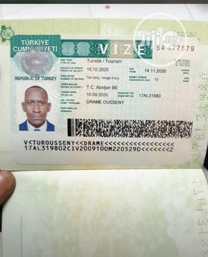 Turkey Tourist Visa   Travel Agents & Tours for sale in Lagos State, Lagos Island (Eko)