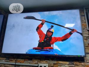 Samsung 60inch Smart UHD 4k Tv | TV & DVD Equipment for sale in Lagos State, Ojo