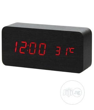 Classic Digital Led Clock | Home Accessories for sale in Lagos State, Lagos Island (Eko)