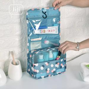 Travel Wash / Cosmetic Bag | Tools & Accessories for sale in Lagos State, Lagos Island (Eko)