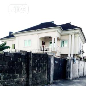 FOR SALE Exquisitely 4 Bedroom Duplex At Back Of Mopol 19 PH | Houses & Apartments For Sale for sale in Rivers State, Port-Harcourt