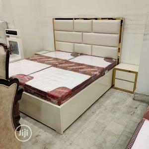 Available Bed Frame   Furniture for sale in Lagos State, Ipaja