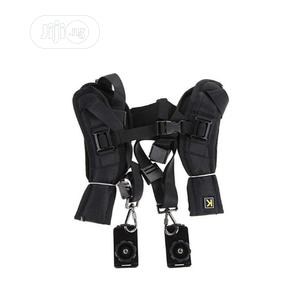 Chest Strap Camera Belt | Accessories & Supplies for Electronics for sale in Rivers State, Port-Harcourt