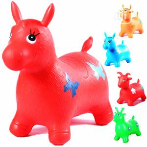Bouncy Mooly With Music and Light | Toys for sale in Lagos State, Ojodu