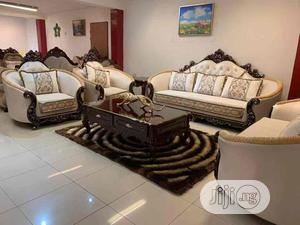 Imported Sofa Royal Chair Sets   Furniture for sale in Lagos State, Yaba