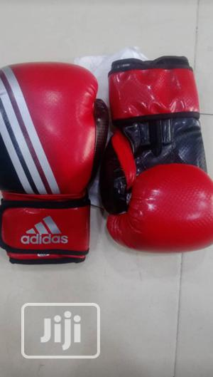 Adidas Boxing Glove   Sports Equipment for sale in Lagos State, Surulere