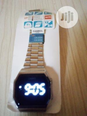 Casio Digital Touch Screen Watch   Watches for sale in Kaduna State, Chikun
