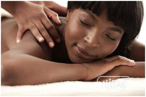 Peaceful Massage Session   Health & Beauty Services for sale in Lagos State, Ojo