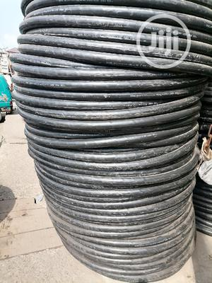95mm 4core Armoured Cable Nigeria 🇳🇬 18000 | Electrical Equipment for sale in Lagos State, Lagos Island (Eko)