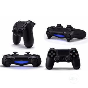 Sony PS4 Pad Wireless Controller   Video Game Consoles for sale in Lagos State, Ojodu