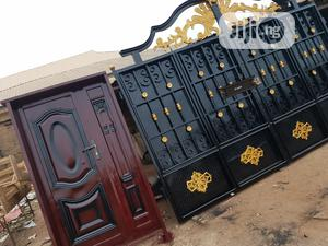 Giant Gate And Doors | Doors for sale in Oyo State, Ibadan