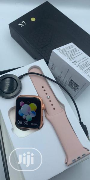 Smartwatch   Smart Watches & Trackers for sale in Lagos State, Lagos Island (Eko)