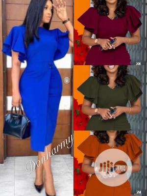 Classic Ladies Gown   Clothing for sale in Lagos State, Ikotun/Igando