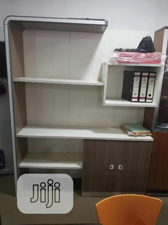 Archive: Special Design Office Books Shelf