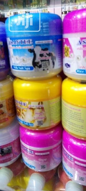 Asantee Body Scrub   Skin Care for sale in Lagos State, Ojo