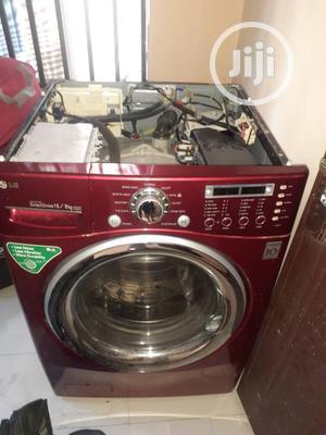Washing Machine Repair/Installation Services   Repair Services for sale in Lagos State, Lekki
